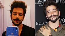 ¿Cómo se vería Camilo sin bigote? El cantante mostró un look diferente