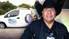 'El Gordimóvil' regresa a las calles con Lupe Esparza al volante y así asustó a nuestro reportero