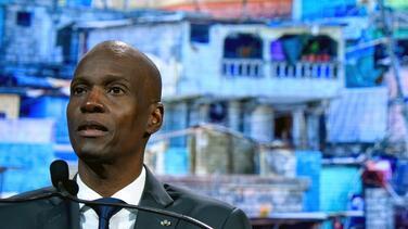 Políticos, empresarios, mercenarios: los implicados en la trama del asesinato del presidente de Haití