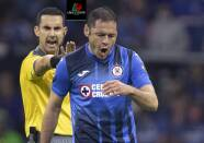 Pablo Aguilar y Luis Romo quieren mostrar que la Liga MX es mejor