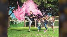 Gignac anuncia que nacerá su tercer bebé en Monterrey