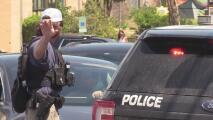 Detienen a un sospechoso tras llamada de alerta de una persona armada cerca de escuelas