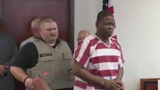 Madre de Rodney Reed exige un juicio justo para su hijo