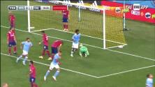 Conexión sudamericana: Medina-Morález consigue el empate para New York City FC
