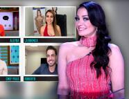 Los finalistas de Mira Quién Baila adelantan un poco de la última gala y la sorpresa que Dayanara Torres tendrá
