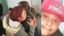 Salió con su papá a comprar el regalo del Día de la Madre, pero murió en la tragedia del metro de CDMX