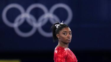 Simone Biles abandona competencias olímpicas y nos deja una lección sobre el cuidado de la salud mental