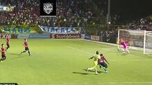 Cinco golazos del América en Concacaf Liga de Campeones