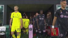 ¡'Chicharito' sigue perdiendo terreno en la tabla de goleadores de MLS!