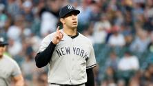 El mexicano Luis Cessa pasa a Cincinnati Reds procedente de los Yankees