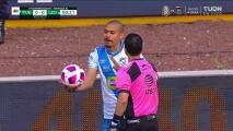 Resumen del partido Puebla vs León