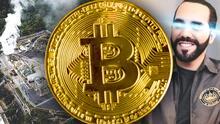 Bukele's big Bitcoin bet in El Salvador
