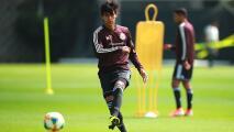 """Macías considera que precios en el futbol mexicano están """"muy inflados"""""""