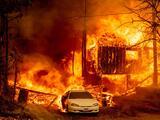 PG&E contempla apagones masivos en el norte de la Bahía ante el elevado riesgo de incendios