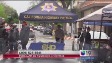 Autoridades resaltan la importancia de denunciar los delitos
