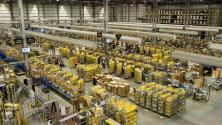 ¿Trabajas en Amazon y quieres superarte? La compañía anuncia el pago de los estudios para sus empleados