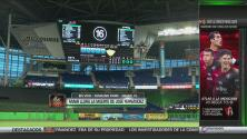 Revive el homenaje a José Fernández: cuando el Marlins Park se vistió con el 16 por última vez
