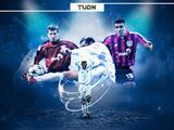 La espectacular volea de Zidane para la novena del Real Madrid
