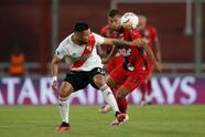 Con gole de Nicolás de la Cruz, River gana 1-0 en la vuelta y se meten a las semifinales de la Copa Libertadores.