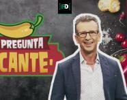 ¡Hay reto! 'Kikín' acepta un desafío picante de Félix Fernández