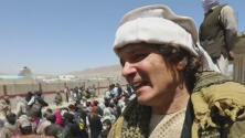 La odisea de un documentalista chileno para salir de Afganistán tras la toma del poder por parte de los talibanes