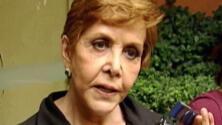 María Rubio no le temía a la muerte: esto es lo que la primera actriz opinaba al respecto