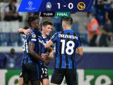 Resumen   Atalanta sufre pero supera a Young Boys con gol de Pessina
