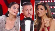 ¿Votaron por el que mejor bailó?: los jueces de Mira Quién Baila 2021 responden tras la gran final