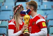 Rusia vs. Croacia se disputan el liderato rumbo al Mundial