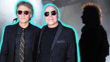 ¿Vuelve Soda Stereo con el hijo de Gustavo Cerati?