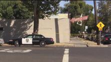 Identifican al hombre que murió baleado a las afueras del Flame Club de Sacramento