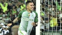 Dayro Moreno regresaría a la Liga MX con uno de los cuatro grandes