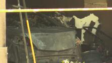 Hombre murió al explotar su auto en Gilbert