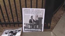 Eduardo Samaniego pierde su batalla contra ICE