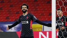 ¿Quién es el jugador que más gana anualmente en el Liverpool?