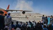 El intérprete afgano que salvó a Joe Biden en 2008 consigue escapar de Afganistán