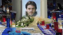 Dani Jarque: ocho años tras la trágica muerte de un joven español