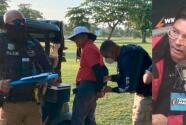 Acusado de matar perro en campo de golf no entiende la gravedad del crimen que presuntamente cometió, dice fiscal
