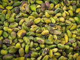 Autoridades resuelven un inusual robo de 42,000 libras de pistaches en California