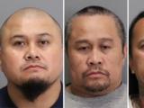 Arrestan a sospechosos de homicidio en San José 20 años después