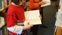 Conoce a la hispana Pura Belpré y su importante legado en la cultura de la lectura en español