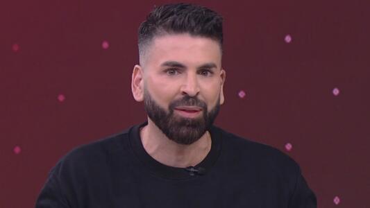 """Jomari Goyso nos dice qué se necesita para no caer """"en sus garras"""" en NBL"""