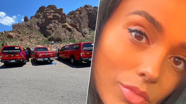 Viaja a Phoenix para verse con un policía local que conoció en redes sociales y termina muerta