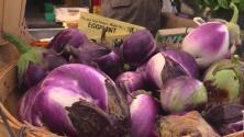 Sustainable Food Center duplica beneficios de WIC o SNAP para adquirir alimentos de alta calidad