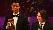 ¿Qué pasaba en el mundo la última vez que ni Messi o Cristiano Ronaldo no ganaron un Balón de Oro?