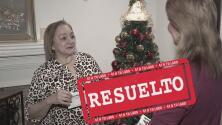 El 41 A Tu Lado ayuda a una mujer a recuperar los miles de dólares que había pagado por una fallida mudanza