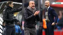 Bayern tiene tres candidatos a DT y uno de ellos es Guardiola