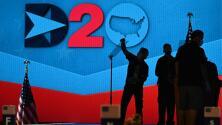 DACA, inmigración, cambio climático y economía: los temas de la tercera jornada de la Convención Nacional Demócrata