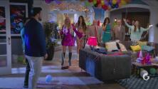 Mi Querida Herencia - Capítulo 7 - La fiesta sorpresa de Charly