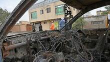 Así han sido 24 horas de ataques en Kabul en la cuenta regresiva de las evacuaciones